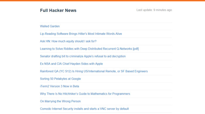hacker news top pdf