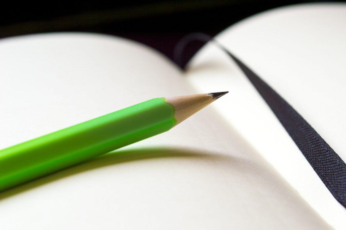 Pencil Tip