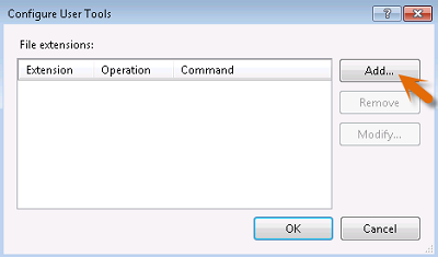configure_user_tools